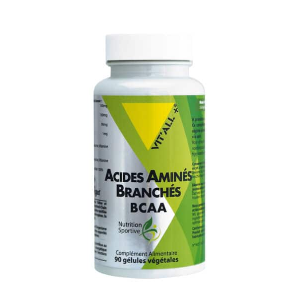 Acides Aminés Branchés BCAA VIT'ALL+