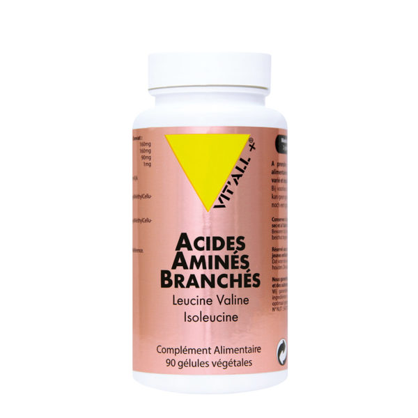 Acides Aminés Branchés VIT'ALL+