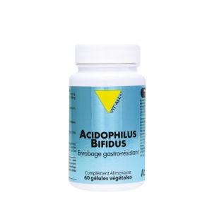 Acidophilus avec Bifidus VIT'ALL+