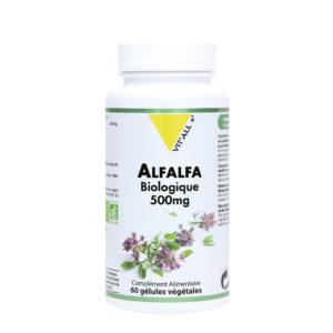 Alfafa Bio VIT'ALL+