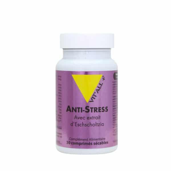 Anti-Stress VIT'ALL+