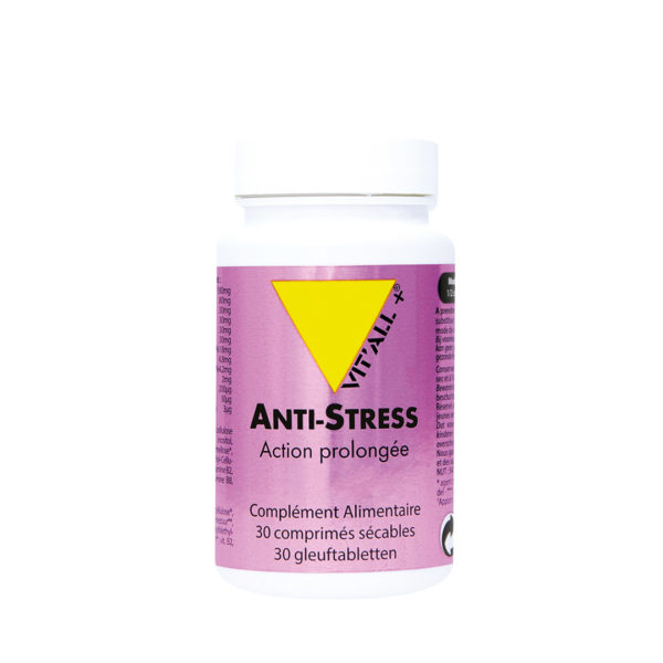 Anti-Stress VIT'ALL+