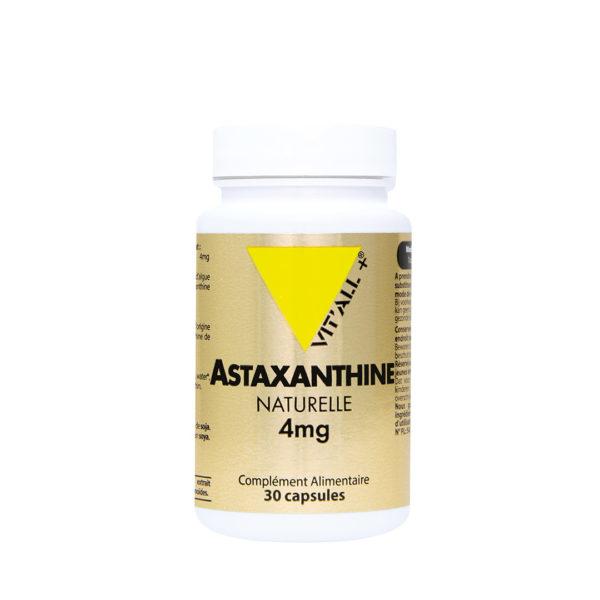 Astaxanthine VIT'ALL+