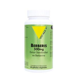 Berberis VIT'ALL+