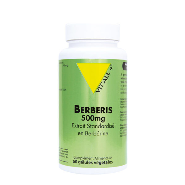 Berberis VIT'ALL+