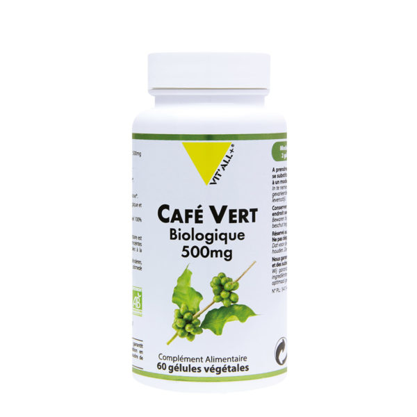 Café Vert VIT'ALL+
