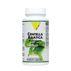 Centella Asiatica VIT'ALL+