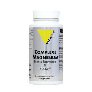 Complexe Magnésium VIT'ALL+