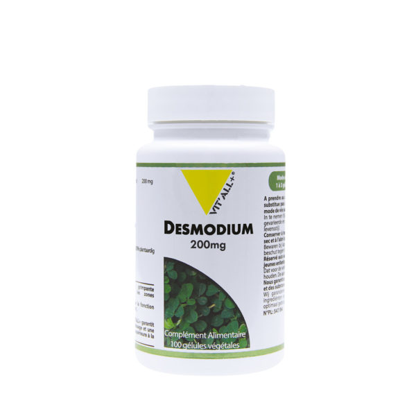 Desmodium VIT'ALL+