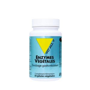Enzymes Végétales VIT'ALL+