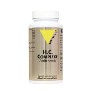 HC Complexe VIT'ALL+