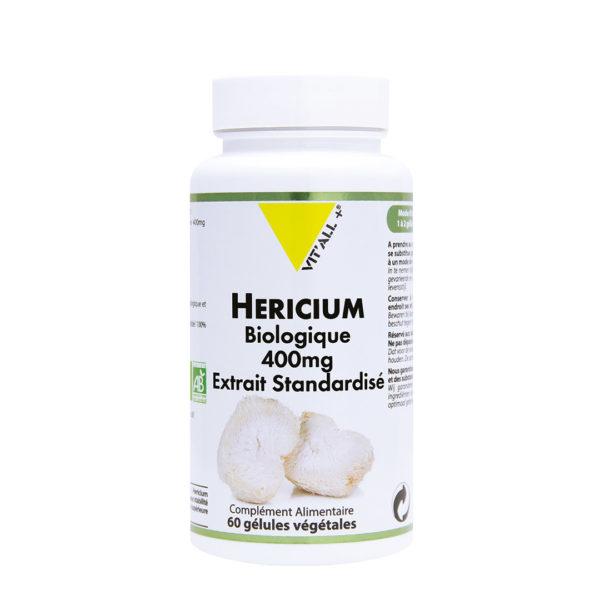 Héricium VIT'ALL+
