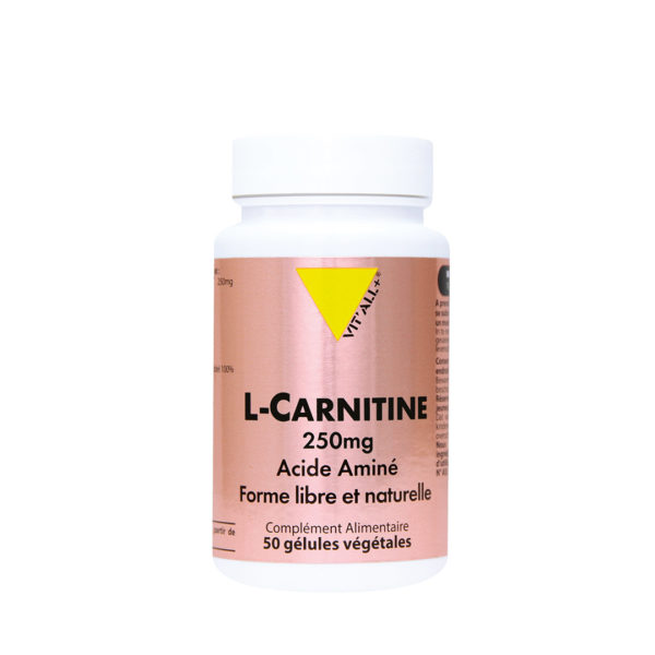 L-Carnitine VIT'ALL+