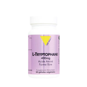 L-Tryptophane VIT'ALL+