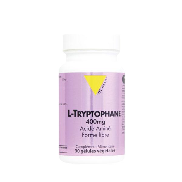 L-Tryptophane VIT'ALL+