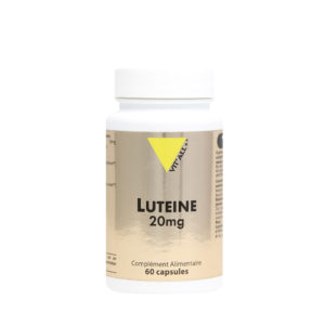 Lutéine VIT'ALL+