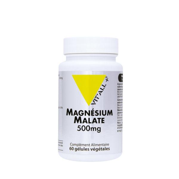 Magnésium Malate VIT'ALL+