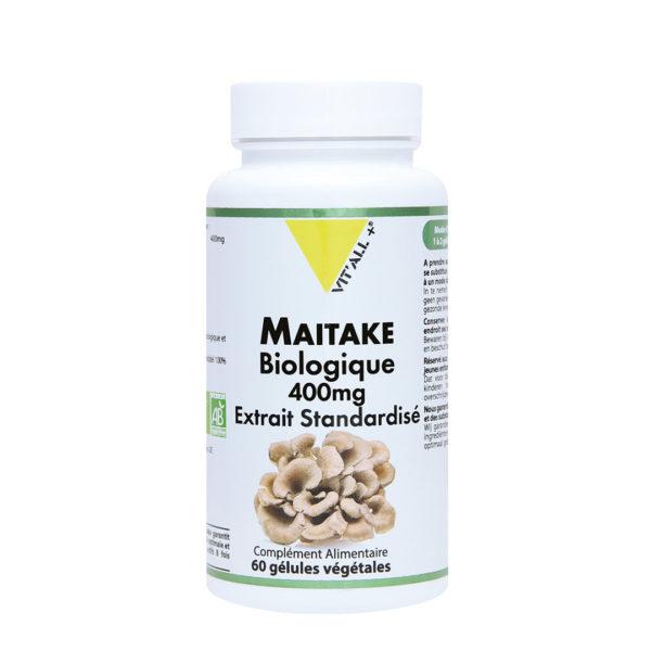 Maitake VIT'ALL+