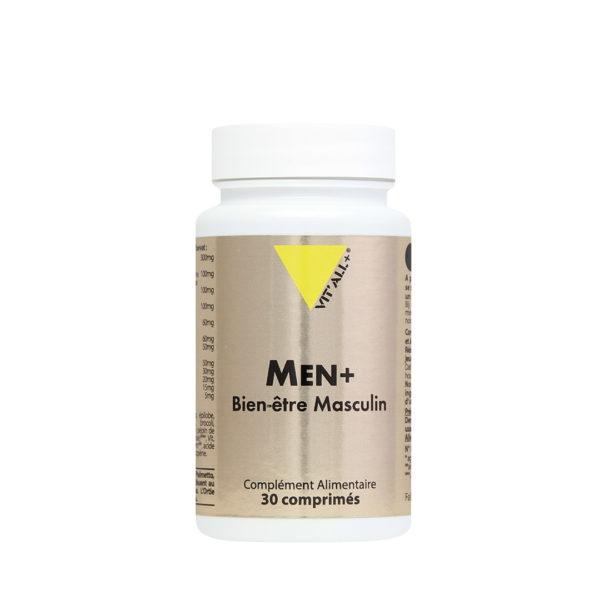 Men+ VIT'ALL+