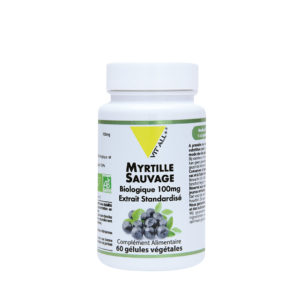 Myrtille Sauvage VIT'ALL+
