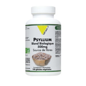 Psyllium Blond VIT'ALL+