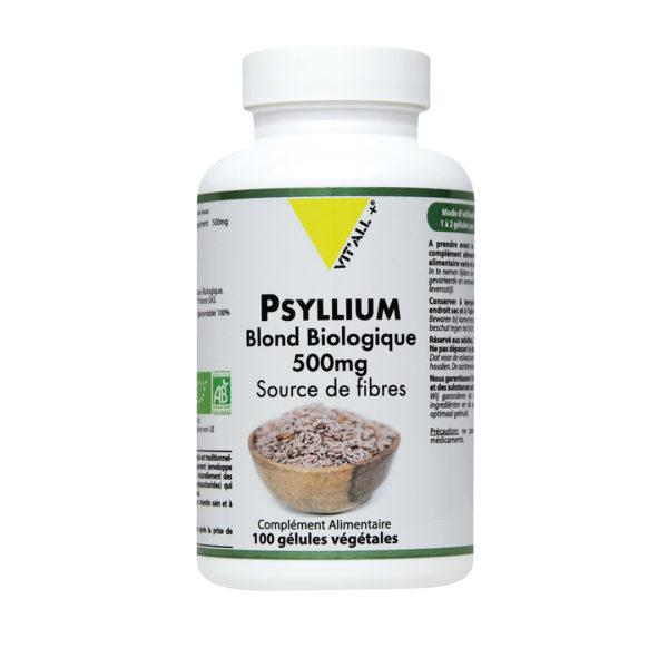 Psyllium Blond VIT'ALL+