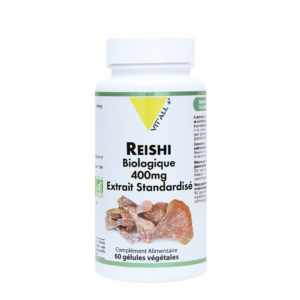 Reishi VIT'ALL+