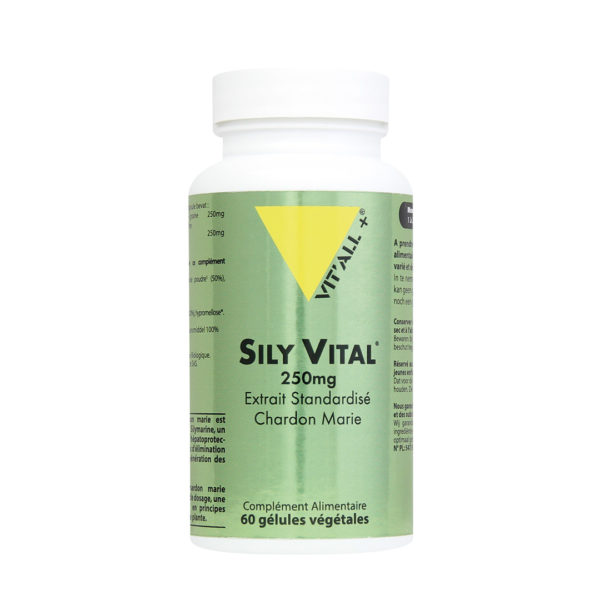 Sily Vital VIT'ALL+