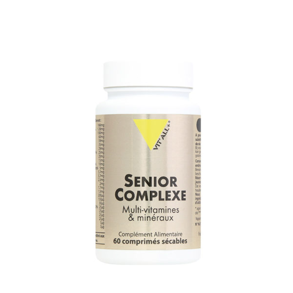 Senior's Complexe VIT'ALL+