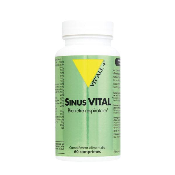 Sinus Vital VIT'ALL+