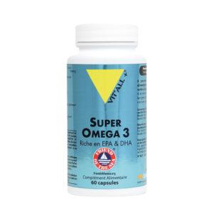 Super Oméga 3 VIT'ALL+