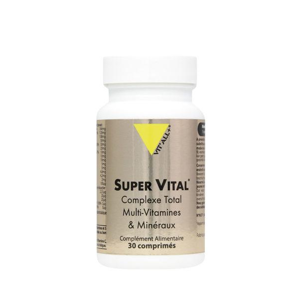 Super Vital VIT'ALL+