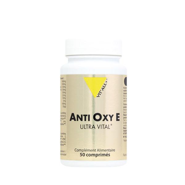Anti Oxy E Ultra Vital VIT'ALL+