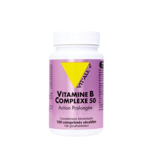 Vitamine B Complexe 50