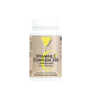 Vitamine C 360 VIT'ALL+