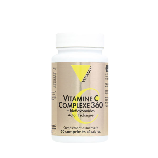 Vitamine C 360 VIT'ALL+