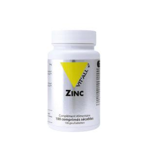 Zinc VIT'ALL+