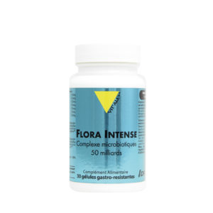 Flora Intense VIT'ALL+