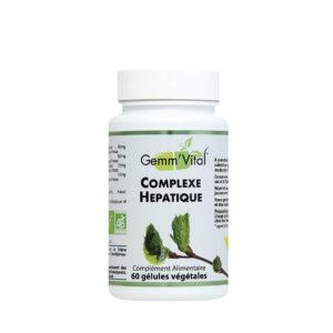 Complexe Hépatique VIT'ALL+
