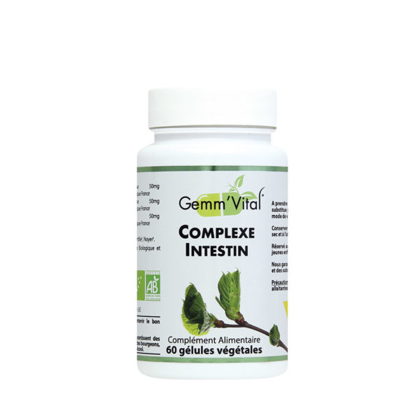 Complexe Intestin VIT'ALL+