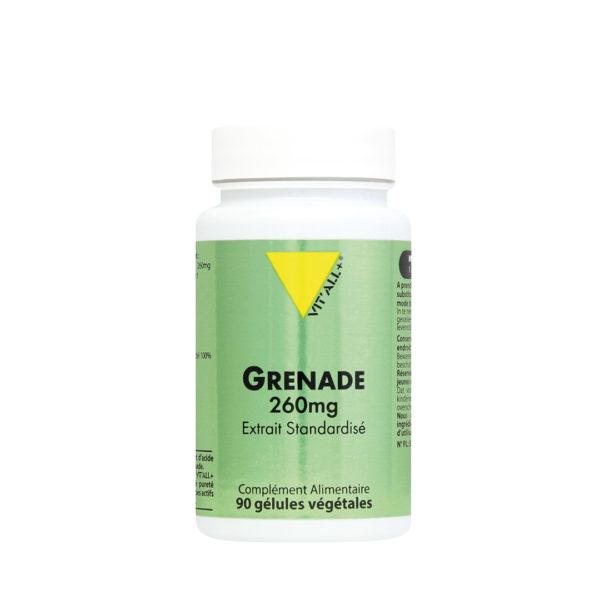Grenade VIT'ALL+