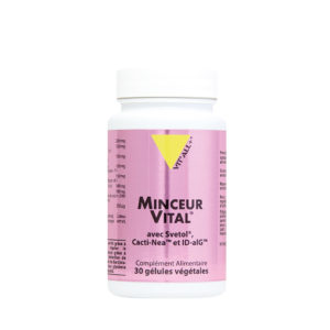 Minceur Vital VIT'ALL+