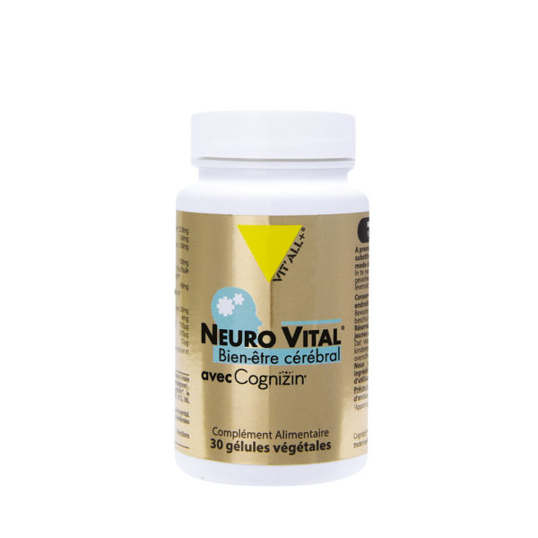 Neuro Vital VIT'ALL+