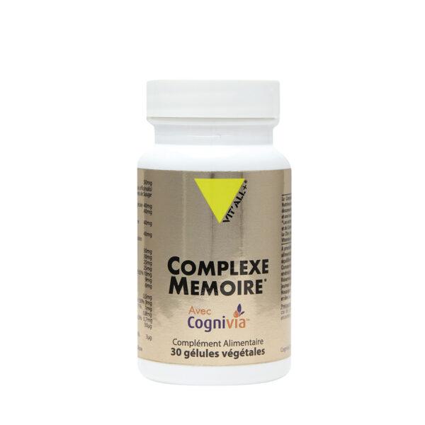 COMPLEXE MEMOIRE AVEC COGNIVIA™