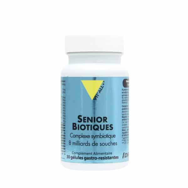Senior Biotiques VIT'ALL+