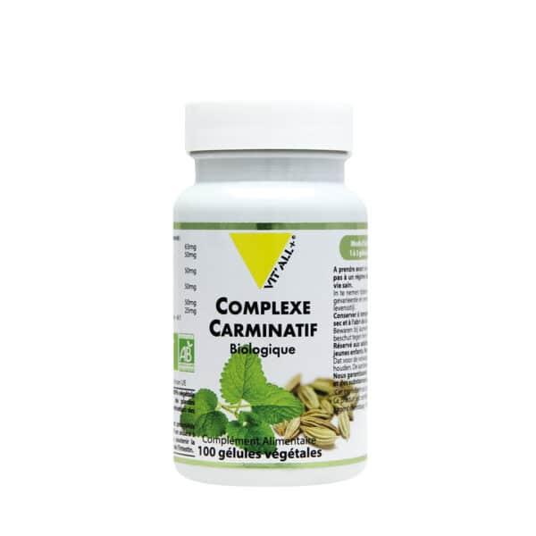 Complexe Carminatif Bio VIT'ALL+